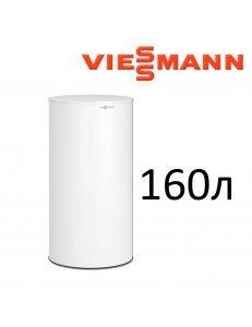 Фото Z018466 Водонагреватель Viessmann Vitocell 100-W, тип CVAB-A 160 литров,