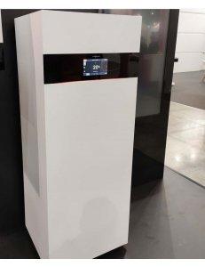 Газовый конденсационный котел Viessmann Vitodens 222-F  B2TE 25 кВт