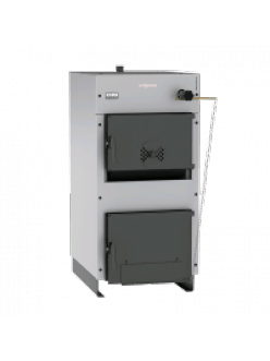 Viessmann WBS Ligna 50 ZK01755 110,0 кВт