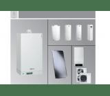 Пакетные предложения на базе газового конденсационного котла Vitodens 100-W