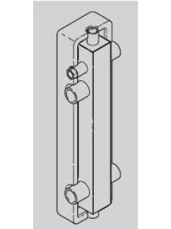 Гидравлический разделитель, тип 60/60 7501894