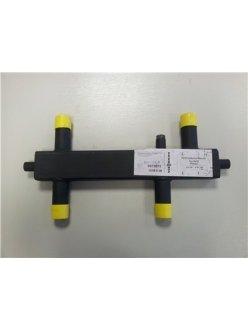 Гидравлический разделитель, тип 80/60 7501895