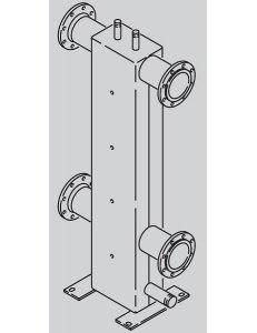 Гидравлический разделитель, тип 160/80 9572678
