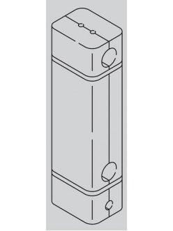 Теплоизоляция, тип 160/80 9572682