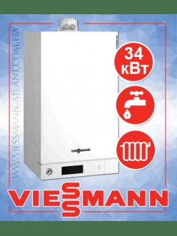 Viessmann VITOPEND 100-W A1JB011 30 кВт