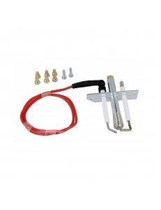 7826776 Растопочная горелка Viessmann для газового котла Vitogas 100-F GS1D 29-60 кВт