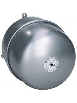Мембранный расширительный бак серебряный N 25 ZK03108