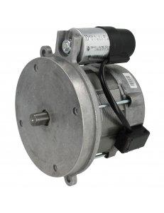 7818094 Двигатель вентилятора (новый 7836325) Viessmann Vitoflame 100-200
