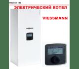 Электрические котлы Viessmann