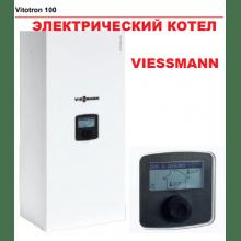 Viessmann Vitotron 100 - Электрический котел Viessmann(ВИССМАНН)