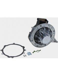 Радиальный вентилятор котла Vitocrossal 300 CU3 27/24 кВт