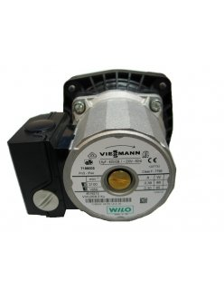 НАСОС VIHU-25/6-2 VIESSMANN Vitopend 100 WH0A 7825097