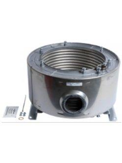 Теплообменник Viessmann Vitodens 200-W  49 ,60 кВт
