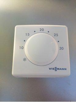 Viessmann Vitotrol 100 RT